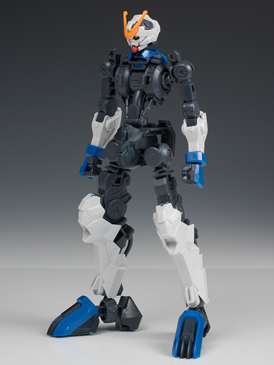 FULL DETAILED REVIEW HG IBO 1144 GUNDAM DANTALION  GUNJAP