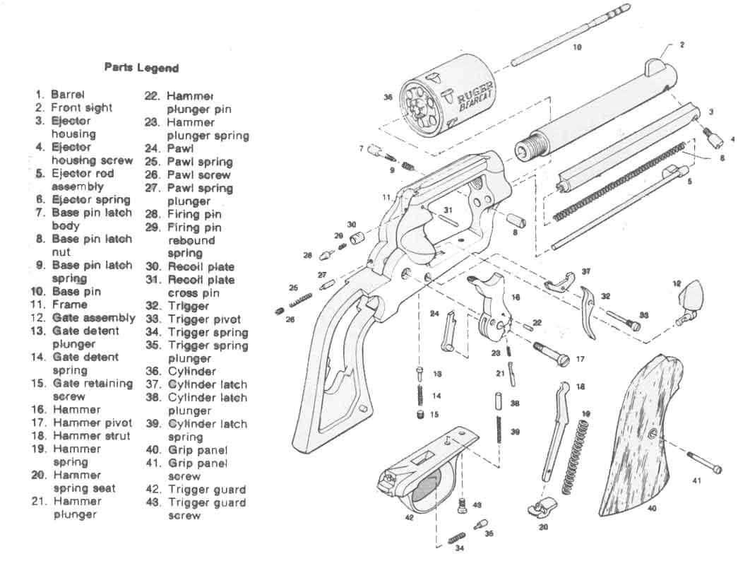 Diagrams Wiring Vaquero Wiring Diagram