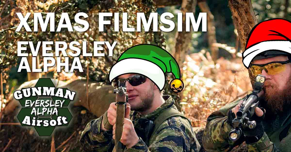 Xmas FilmSim Eversley Alpha