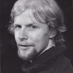 Age 20, Berkeley Shakespeare Festival