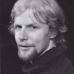 Age 20, Berkeley Shakespeare Festival