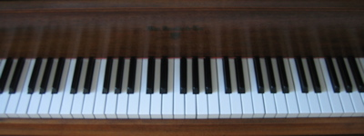 New Piano Works in the works