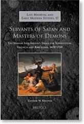 Servants of Satan