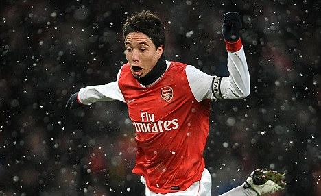 Nasri Snood
