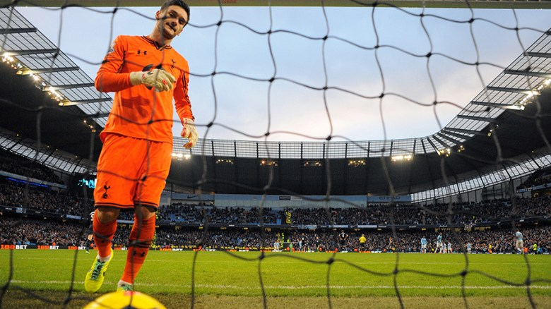 Hugo Lloris 01