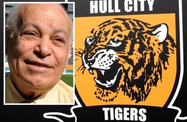 Hull City Tigers