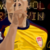 Liverpool 4 - Arshavin 4 by @invinciblog