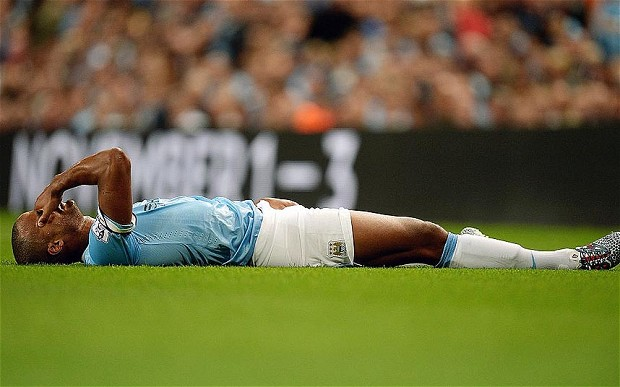 We will score without Giroud but can they not concede with Kompany?