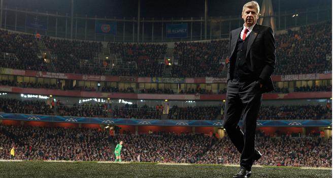 Arsenal UCL
