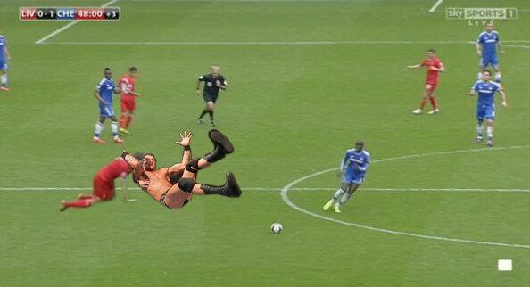 Gerrard Meme 06