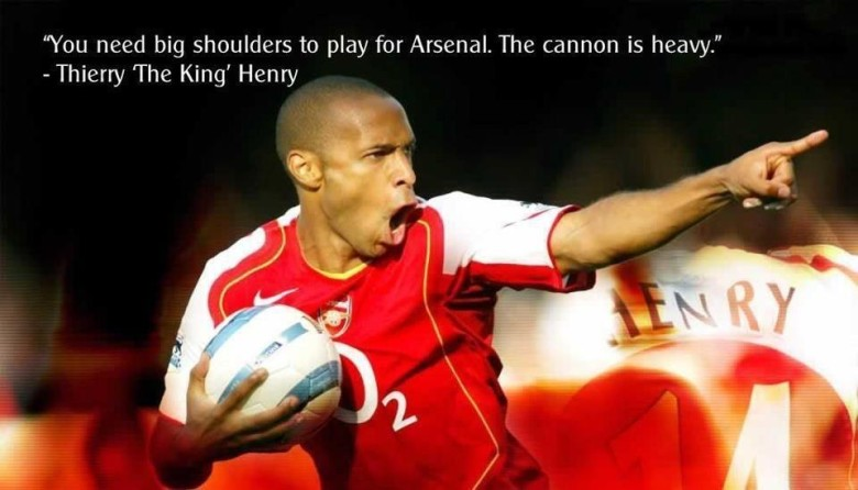 Thierry Henry 07