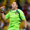Ospina - A surprise choice?