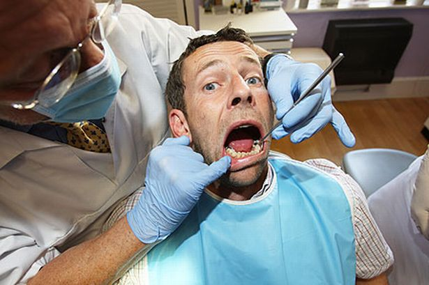 Scary and expensive - Dentists and Transfer Window