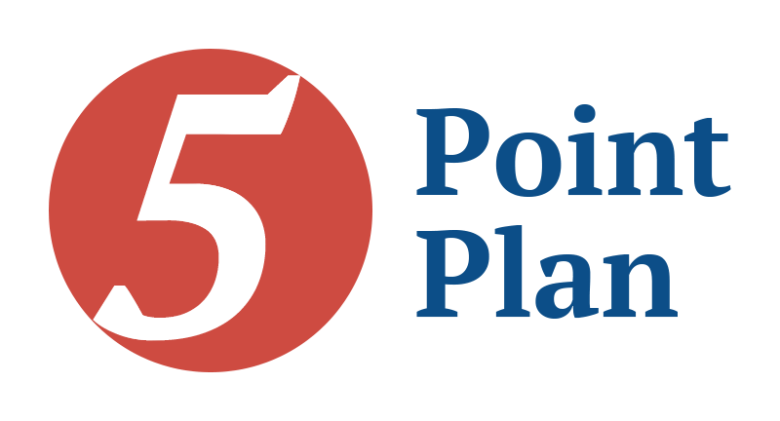5-Point-Plan