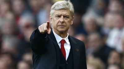 Arsene Wenger will take charge of his 10th semi-final on Saturday