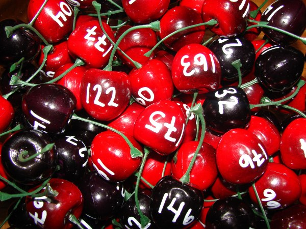 Cherry -picking numbers is the oldest trick in the book... [Image: dmagazine.com]