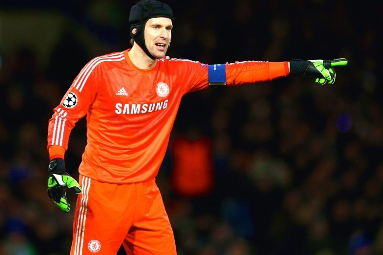 Chelsea FC v Sporting Clube de Portugal - UEFA Champions League