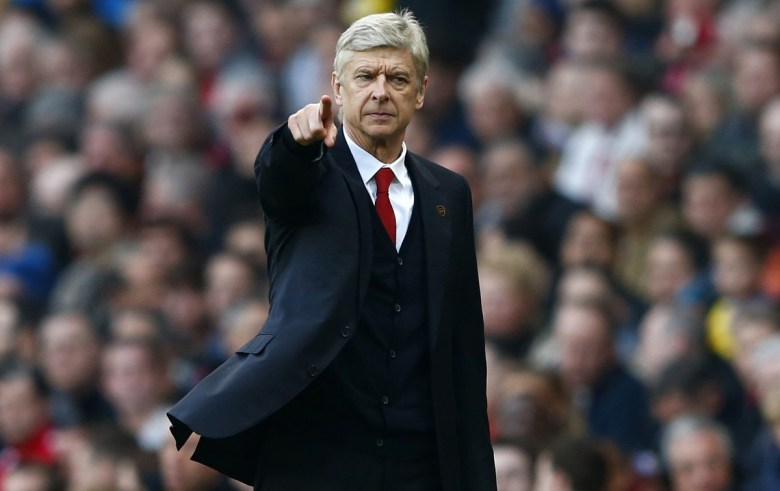 Arsene will make you an offer you won't refuse