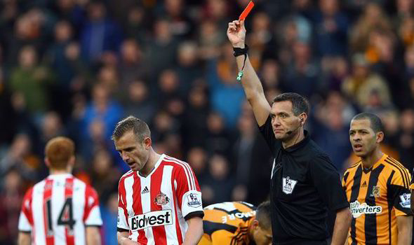 Lee Cattermole - The Master Of Suspension