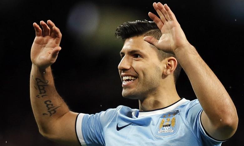 No shame being behind a truly world class striker