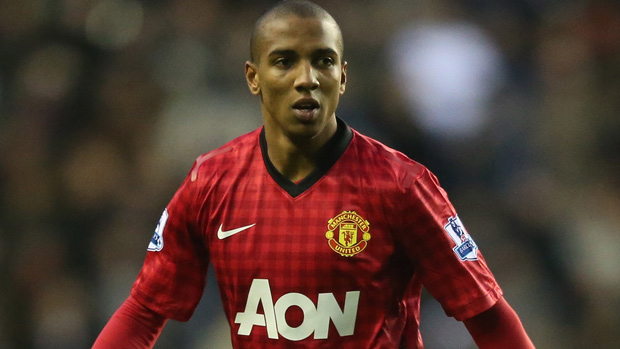 Ashley Young thrived under van Gaal