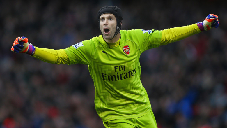 Chelsea's greatest ever keeper finally joins a great club