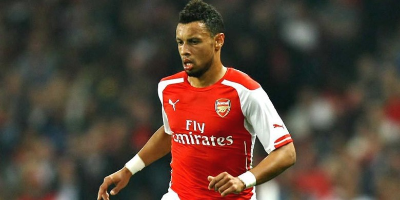 Coquelin needs a certain player beside him that Ramsey isn't.