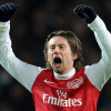 I'd like to see Rosicky get more game-time - especially against Sp*rs!