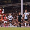 Flamini second goal