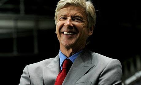 King Arsene