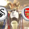 Swansea vs Arsenal