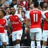 Happy Gunners