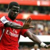 You've only come to see Eboue