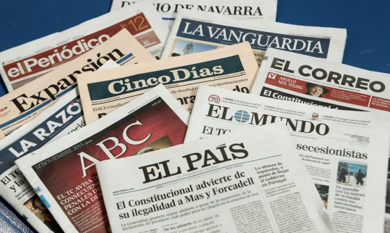 Arsenal written off by Spanish Press