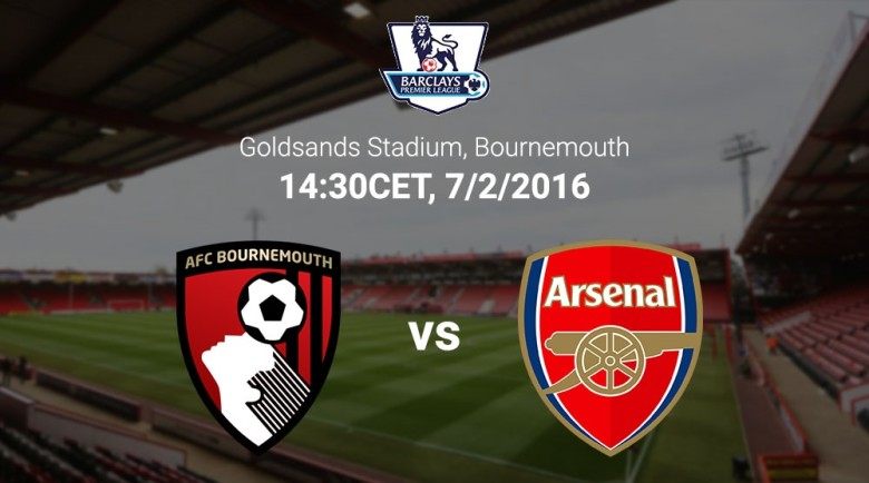 Bournemouth-vs-Arsenal