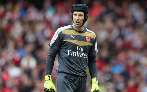 Cech reckons we have to beat Swansea and Spurs. We reckon he is right