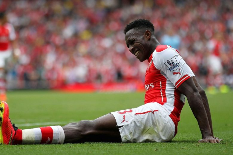 Wenger knew of Welbeck's injury and its long term nature