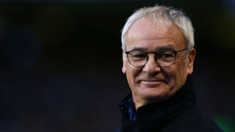 Ranieri and his men