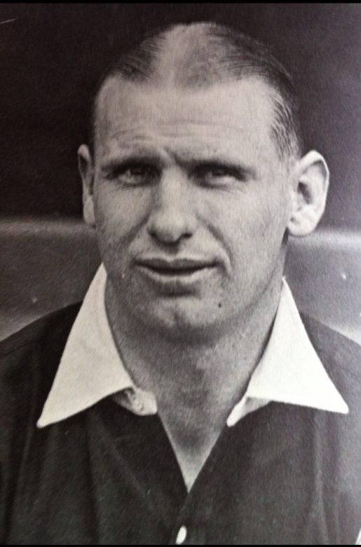 CLIFF BASTIN (1912 - 1991)