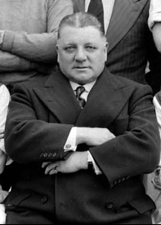 GEORGE ALLISON (1883 - 1957)