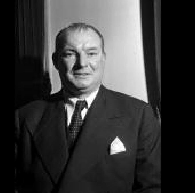 TOM WHITTAKER (1898 - 1956)