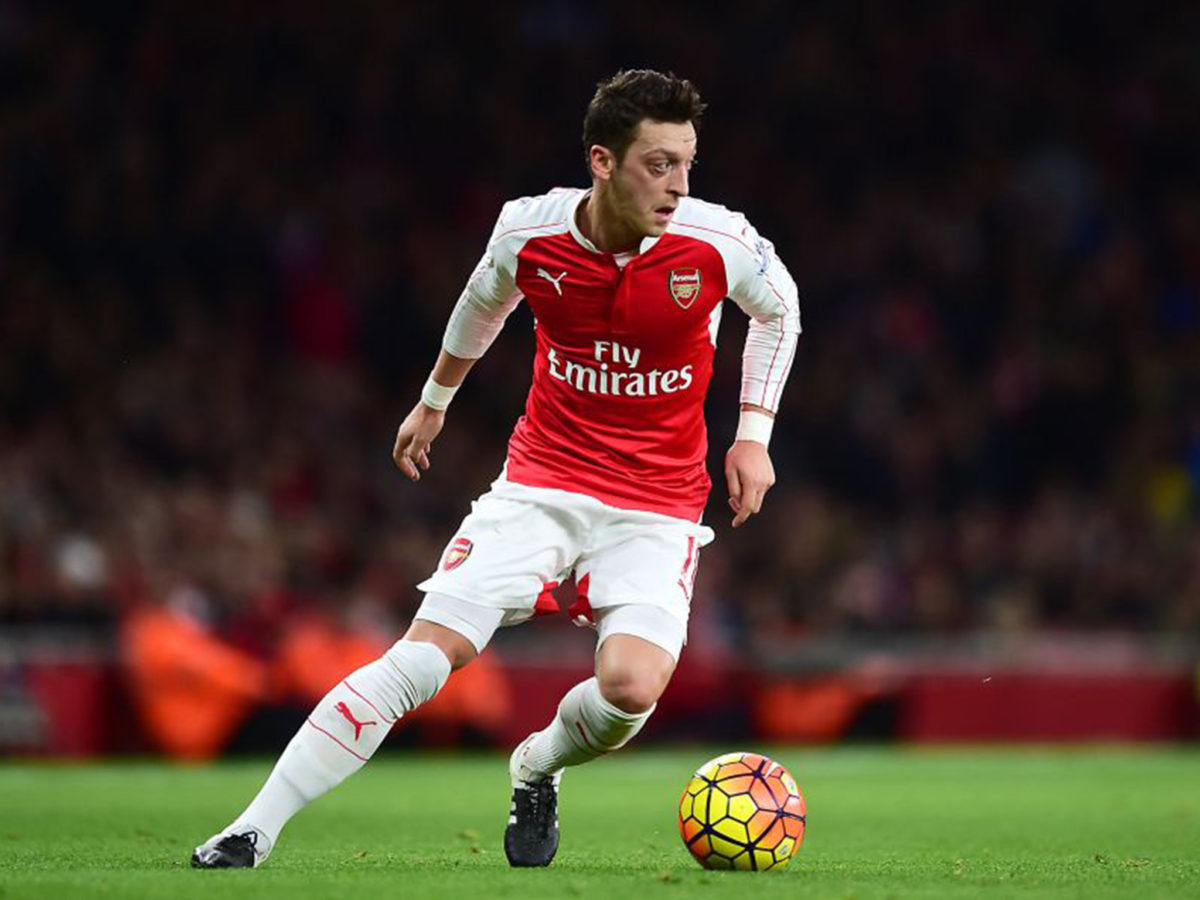 If you don't 'get' Mesut by now, you probably never will