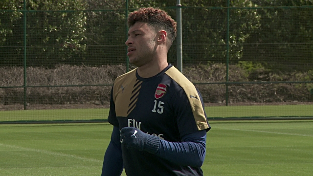 Ox injured. Again!