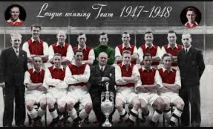 Arsenal 1948