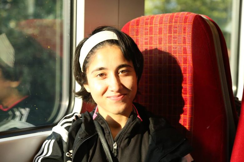 """I truly believe the women's team can put Indian football on the world map!"""""""