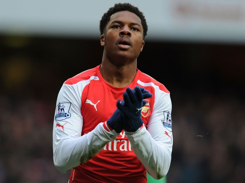 Akpom hasn't enjoyed very successful loan spells but has always had a decent goal scoring record at England u20 and u21 level