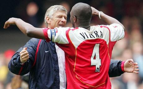 Viera and Le Boss