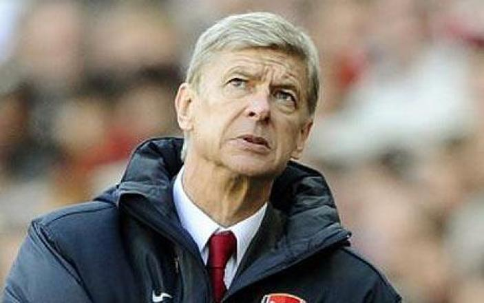 Will Arsene change his tactics?