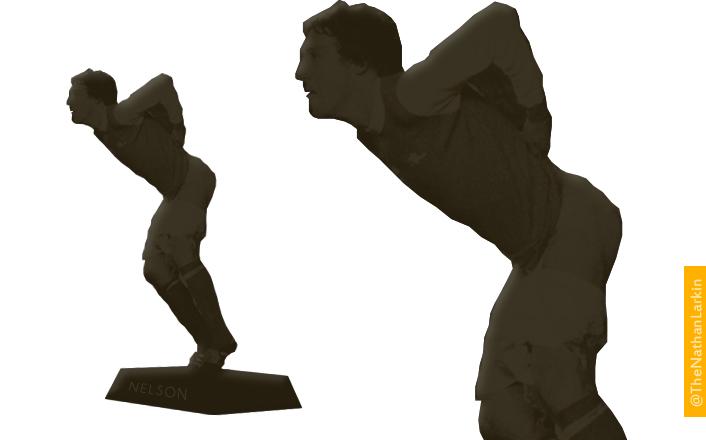nelson-statue