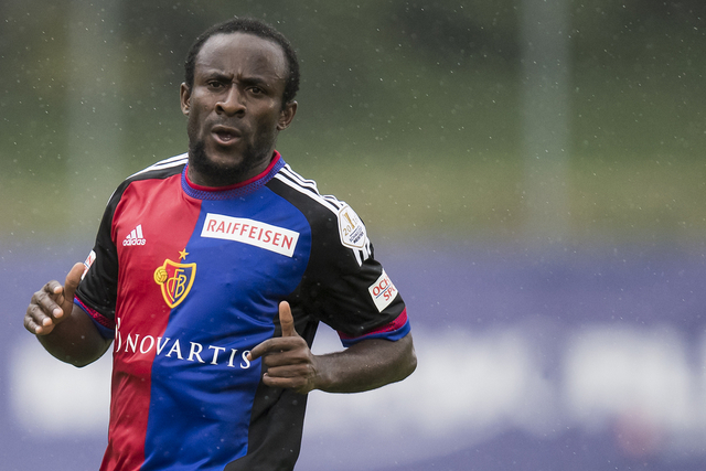 New main threat Doumbia